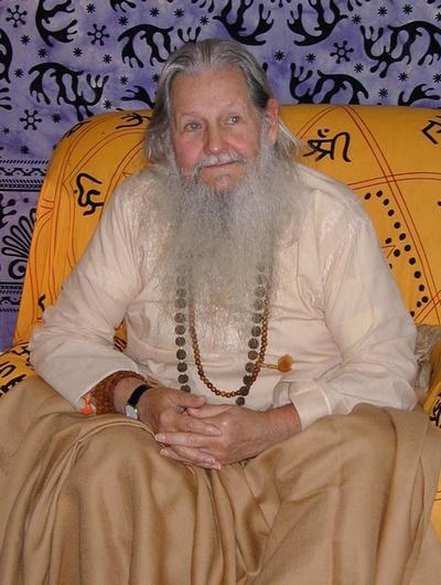 Goswami Kriyananda Goswami Kriyananda