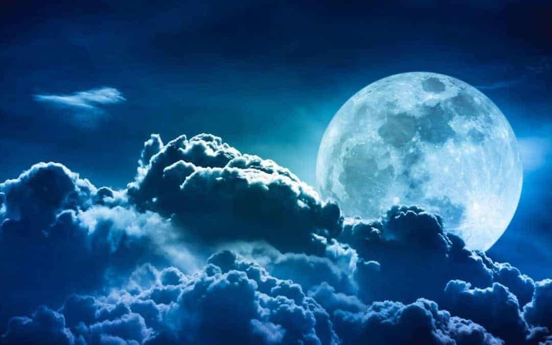 L'éclipse Lunaire du 31 janvier 2018 : La Lune Bleue de Sang