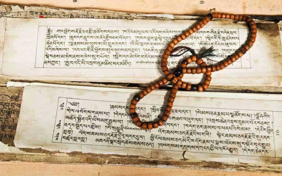 Quelle est la pensée-clé de la philosophie orientale ?