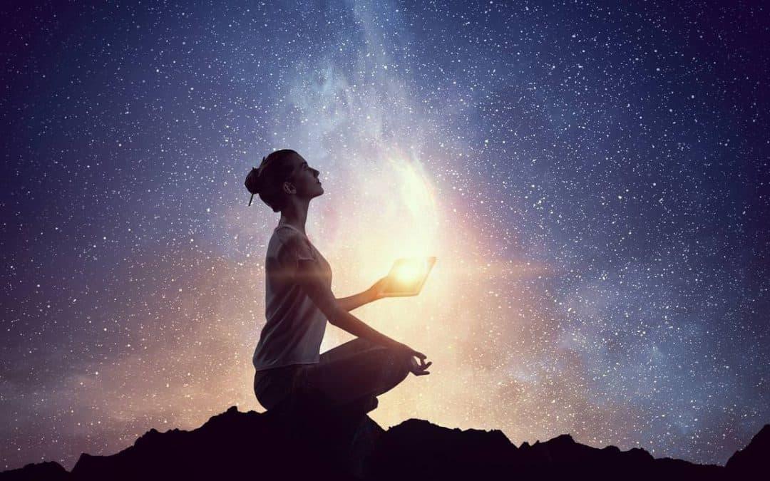 Pratiques yoguiques : qu'avons-nous ramené de nos vies passées ?