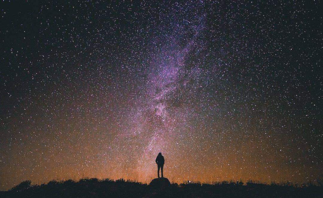Le Soi et l'Univers : comprendre la totalité de la Vie