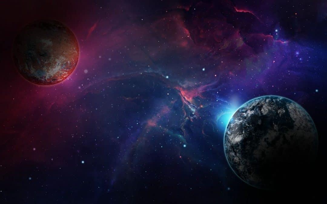 Astrologie et Kriya Yoga : Trois Aspects Planétaires Majeurs en 2019