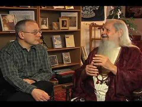 LE CHEMIN – I – Karma : Le Grand Maître