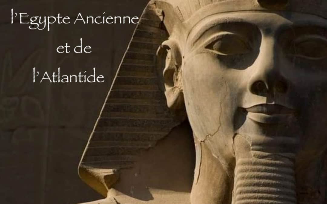 Les Mystères de l'Ancienne Égypte et de l'Atlantide