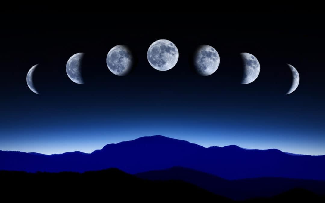 Nouvelle Lune : Nouveaux Rêves, Nouveaux Départs