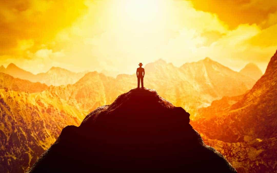 Développez votre Potentiel Spirituel Extraordinaire !
