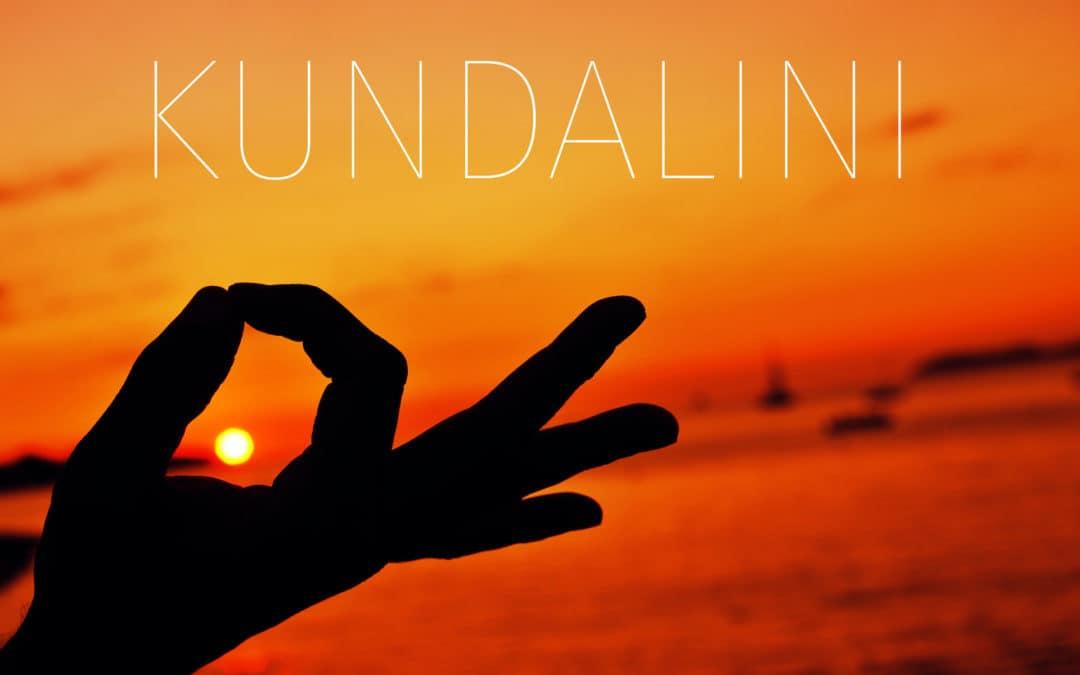 La Kriya Kundalini