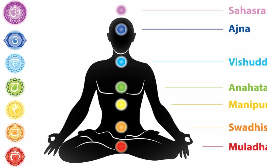 La physiologie des Chakras
