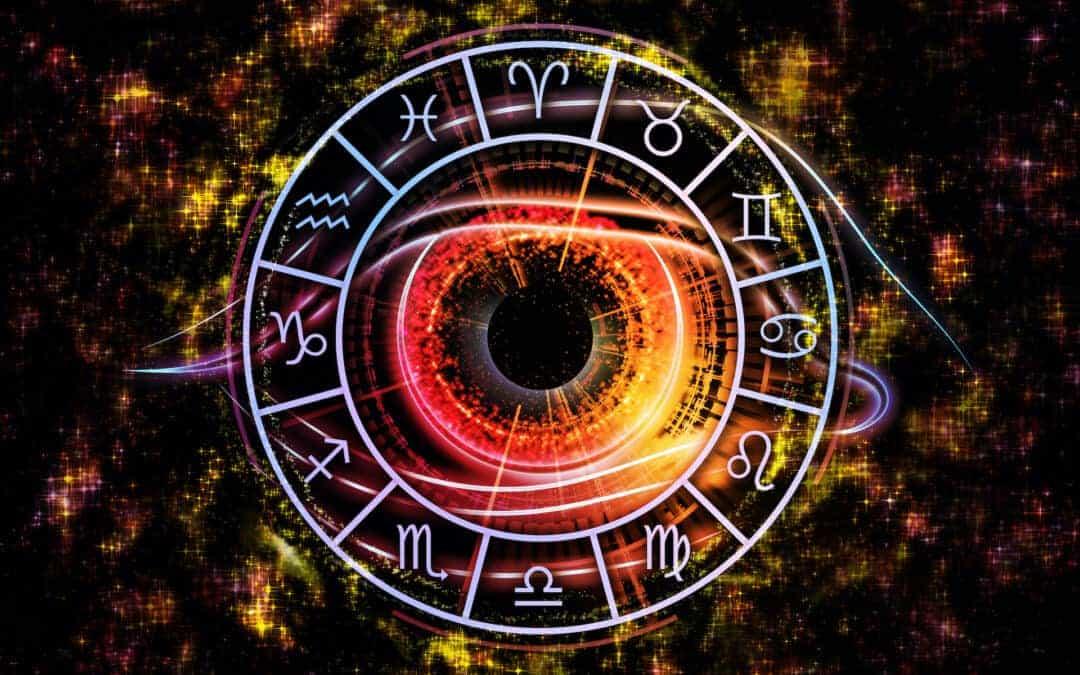 Maisons Zodiacales et Neutralisation du Karma de Vies Passées