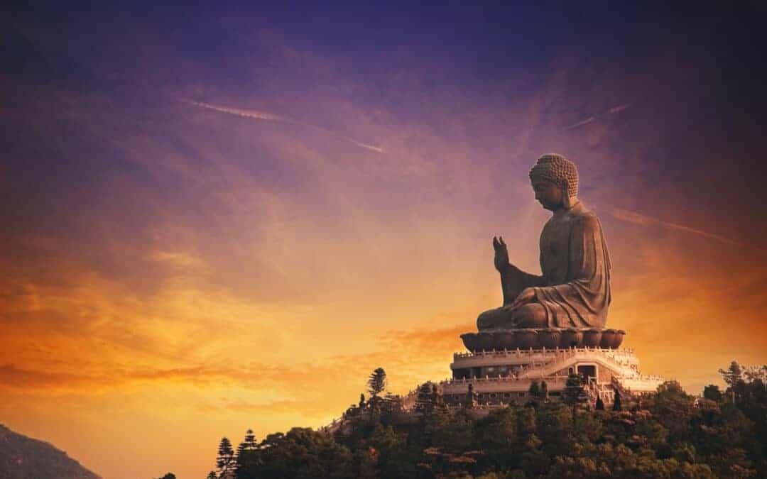Mystère et Magie de la Pleine-Vision Mystique : Atteindre l'État Visionnaire par la Méditation Profonde