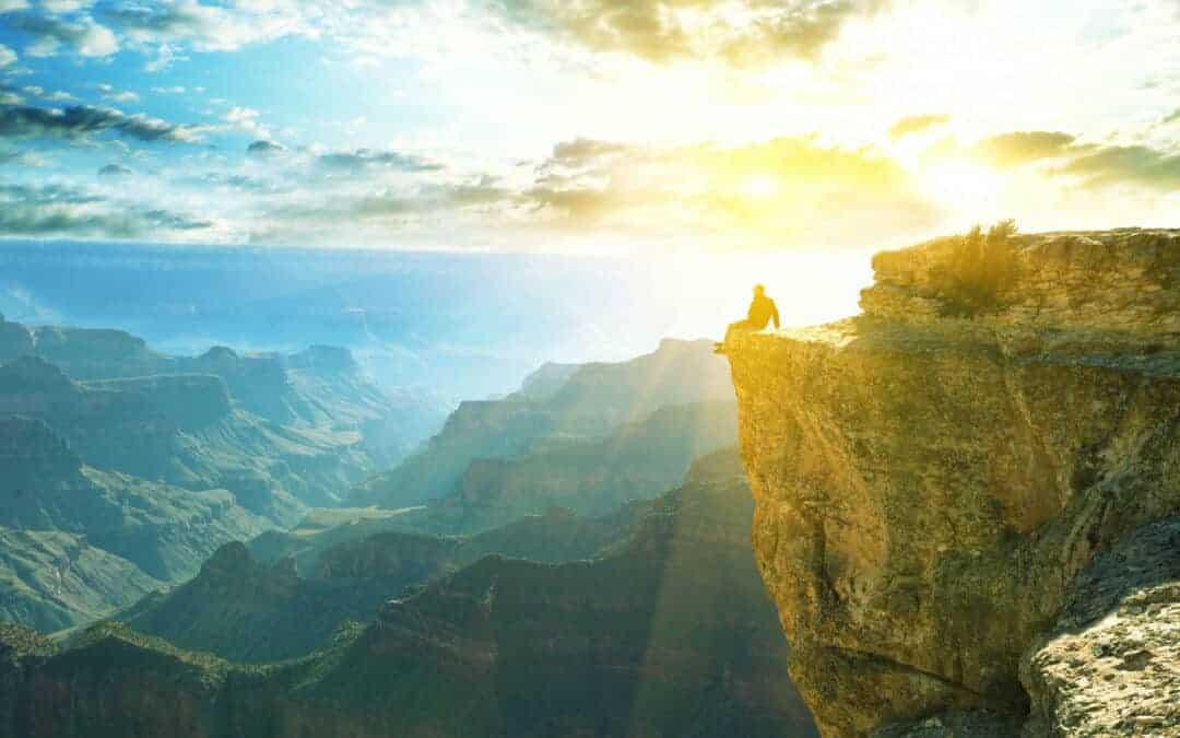 Mystère et Magie de la Pleine-Vision Mystique: 15 Étapes de Visualisation-Méditation
