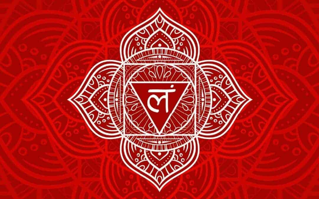 Le symbolisme du Chakra Saturne
