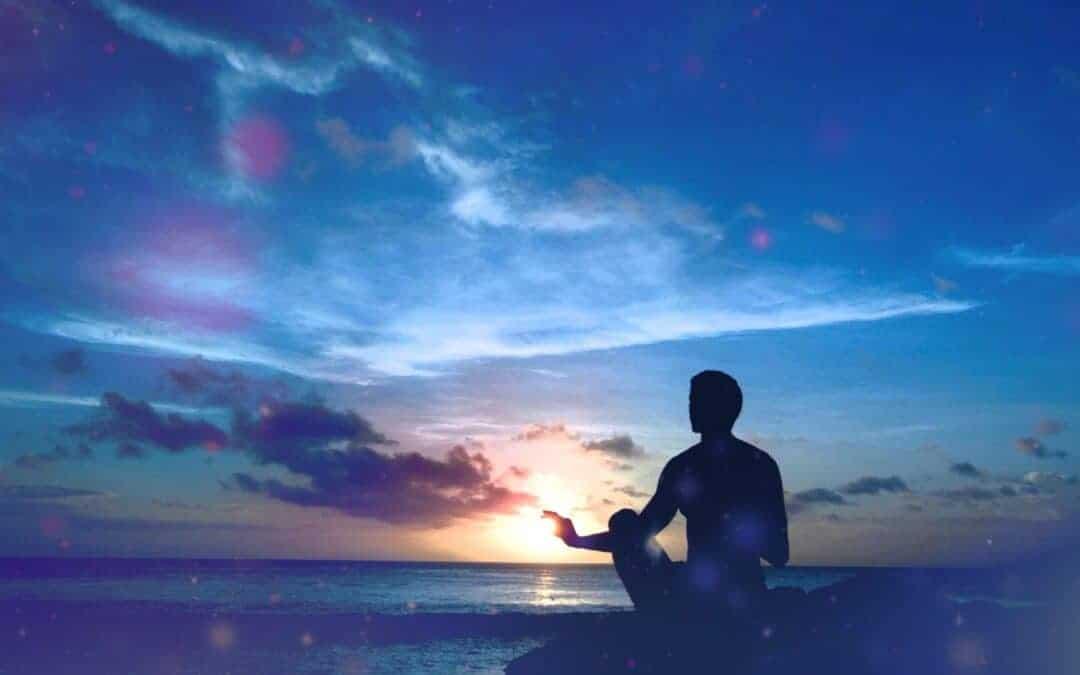 La Méditation Kriya : Élever et Transcender le Soi