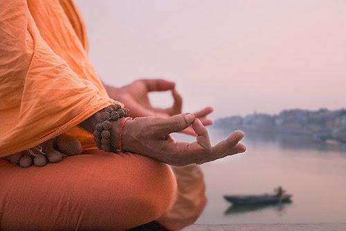 Les Rituels du Kriya Yoga : Rta ou la Transformation Cyclique de la Conscience